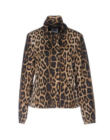 Куртка MOSCHINO CHEAPANDCHIC 41687239BN