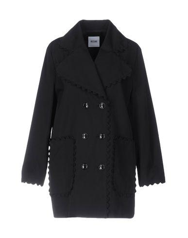 Легкое пальто MOSCHINO CHEAPANDCHIC 41687242QH