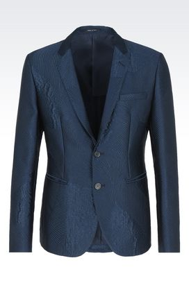 Armani Two button jackets Men jackets