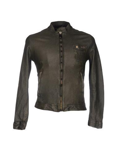 Куртка BIKKEMBERGS 41687292VJ