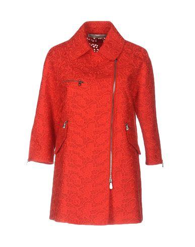 Легкое пальто ERMANNO SCERVINO 41687338DI