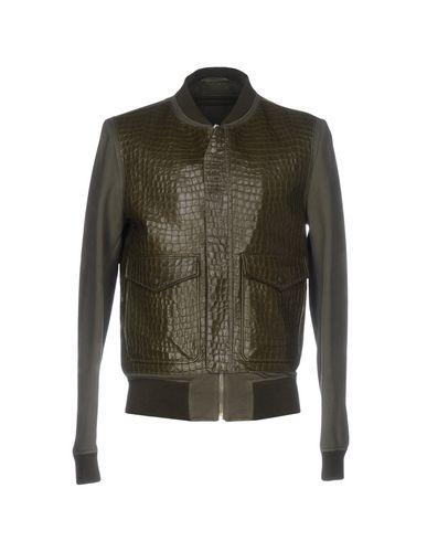 Куртка ALEXANDER MCQUEEN 41687340PO