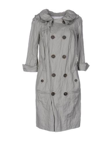 Легкое пальто DSQUARED2 41687652IC
