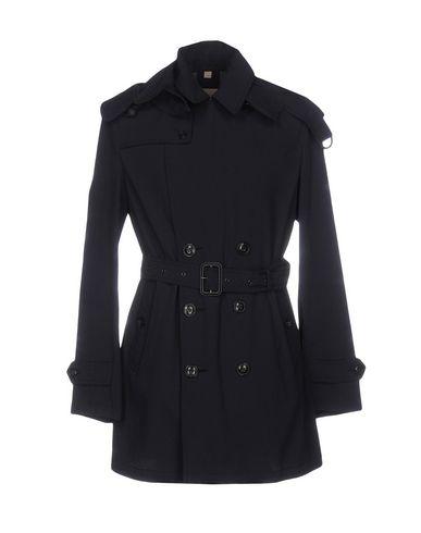 Легкое пальто BURBERRY BRIT 41687868UT