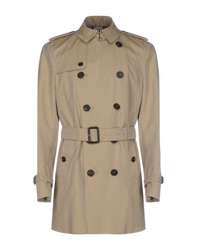 Легкое пальто BURBERRY 41687874CW