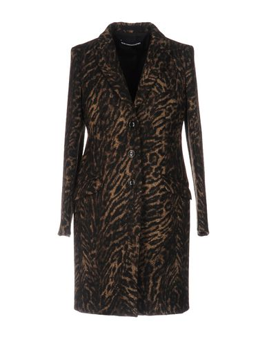 Легкое пальто NEW YORK INDUSTRIE 41688774SL