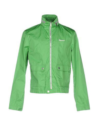Куртка DSQUARED2 41688923NP