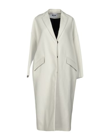 Пальто MSGM 41688935EL