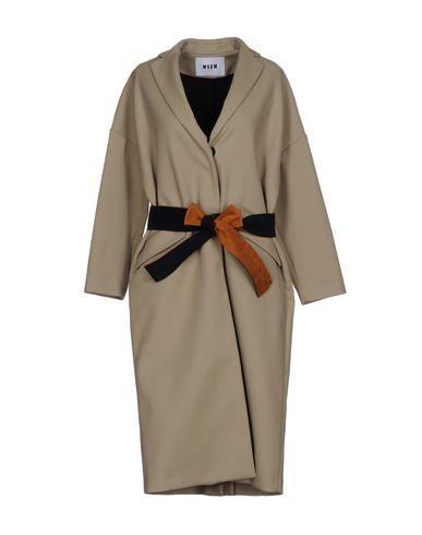 Пальто MSGM 41688935NK