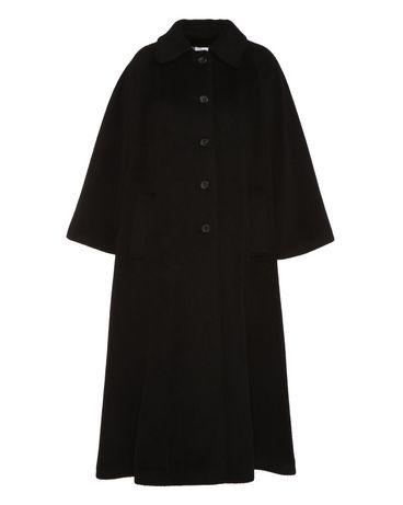 REDValentino MR3CA0Z02LH 0NO Coat Woman a