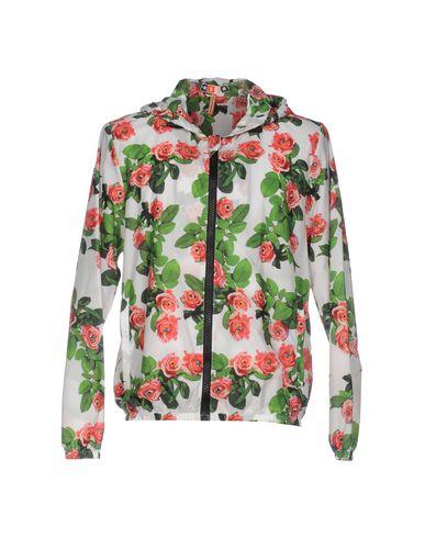 Куртка MSGM / TOILETPAPER 41689193DO