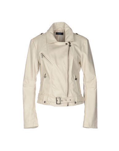 Куртка TWIN-SET SIMONA BARBIERI 41689204HQ