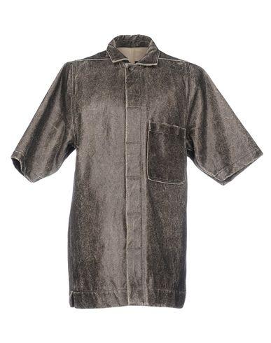 Легкое пальто DRKSHDW BY RICK OWENS 41689213QX