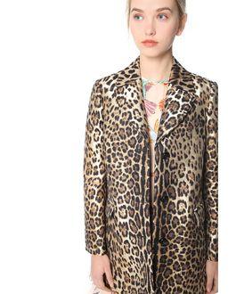 REDValentino MR3CA0W02QW 0NO Coat Woman d