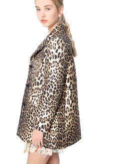 REDValentino MR3CA0W02QW 0NO Coat Woman e