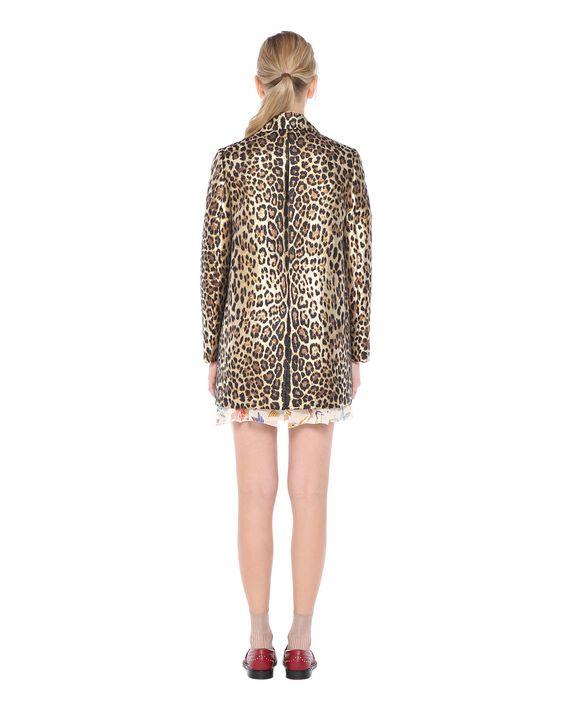 REDValentino MR3CA0W02QW 0NO Coat Woman r