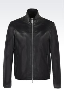 Armani Blouson jackets Men outerwear