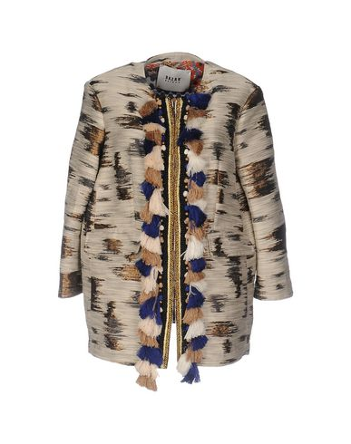 Легкое пальто BAZAR DELUXE 41689402GA