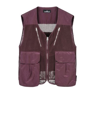 G0107 MESH VEST (TONIC COTTON, MESH)