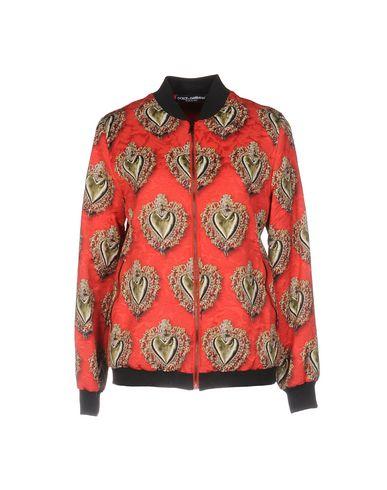 Куртка DOLCE & GABBANA 41689630JO
