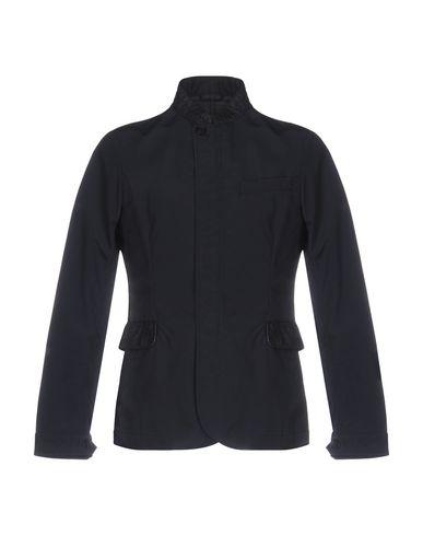 Легкое пальто ARMANI JEANS 41689753PM