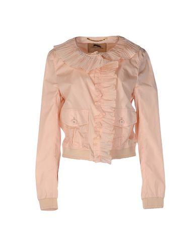 Куртка BLUMARINE 41690008HL