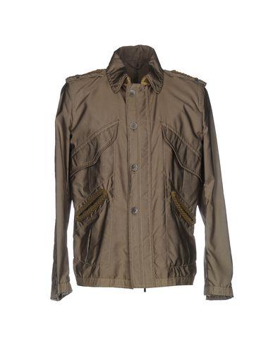 Куртка ERMANNO SCERVINO 41690136CJ