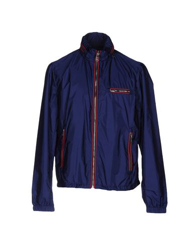 Куртка PRADA SPORT 41690387MC