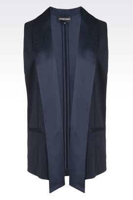 Armani Jackets Women jackets