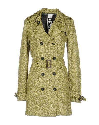 Легкое пальто BARK 41690571BK