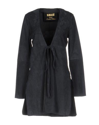 Легкое пальто S.W.O.R.D. 41690761FV