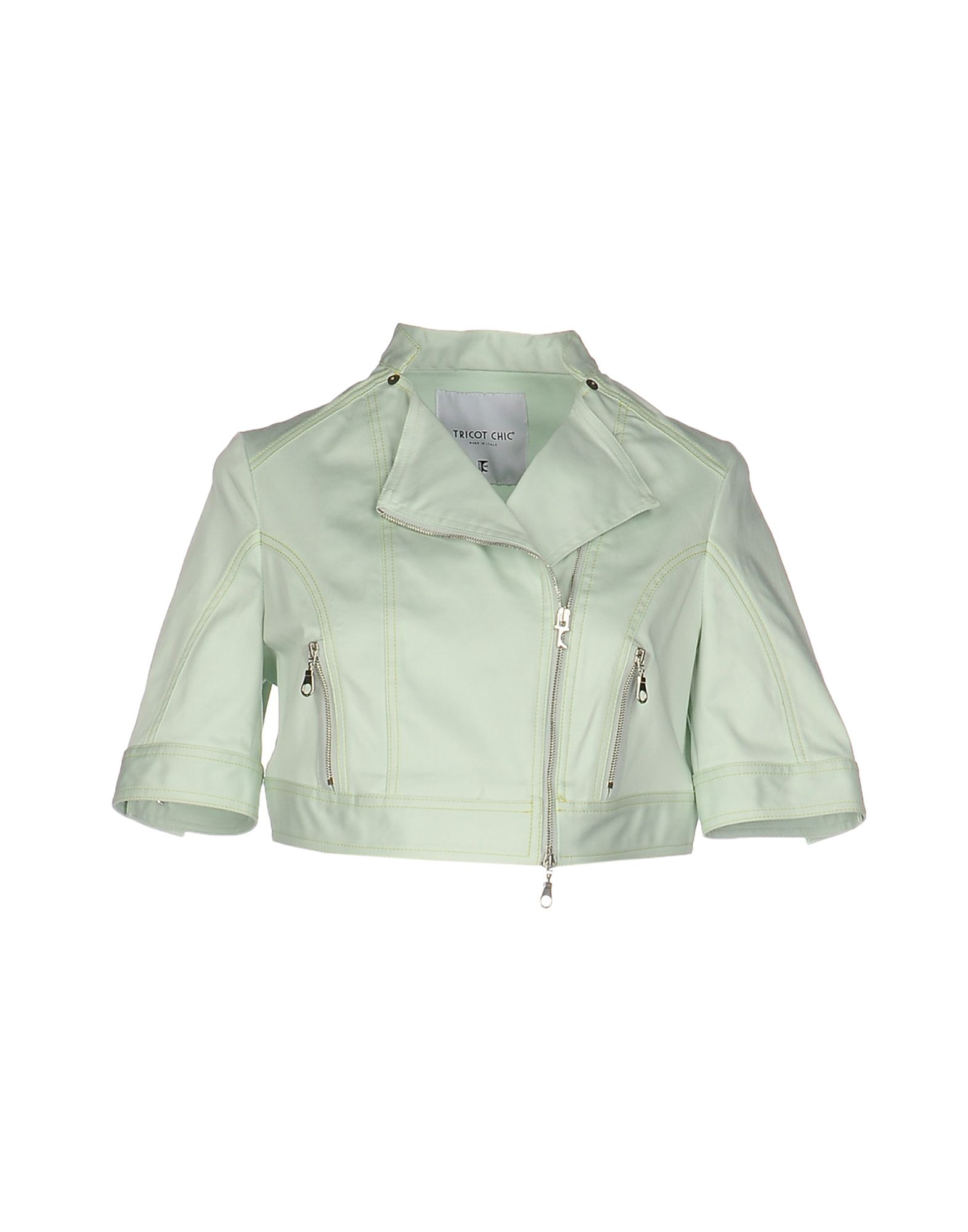tricot chic female tricot chic jackets