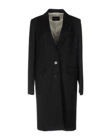 Пальто EMPORIO ARMANI 41690781DI