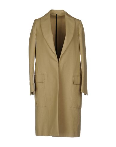 Пальто MSGM 41691031VS