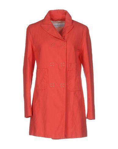 Легкое пальто SEE BY CHLOE 41691055JB
