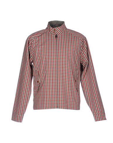 Куртка BEN SHERMAN 41691617NW