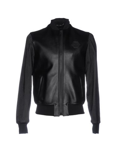 Куртка PHILIPP PLEIN HOMME 41691831FB