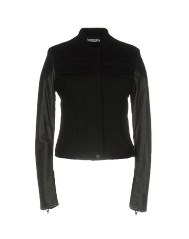 Куртка T BY ALEXANDER WANG 41691956JT