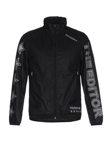 Куртка DIADORA HERITAGE BY THE EDITOR 41692189SN