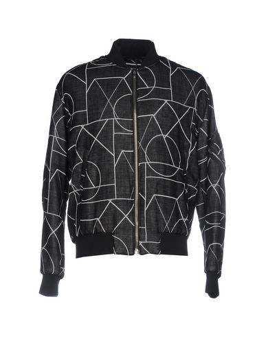 Куртка MCQ ALEXANDER MCQUEEN 41692217BP