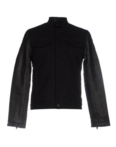 Куртка T BY ALEXANDER WANG 41692237BC