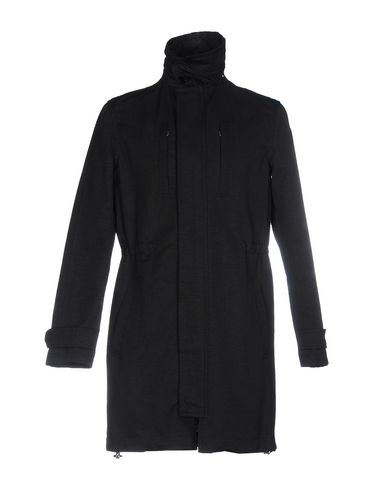 Легкое пальто CARVEN 41692438MC