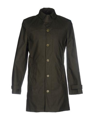 Легкое пальто CARVEN 41692440GN