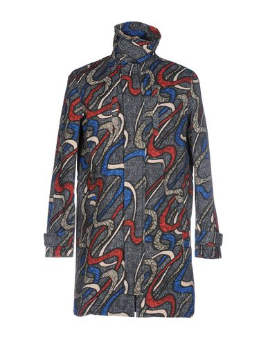Легкое пальто CARVEN 41692442LB