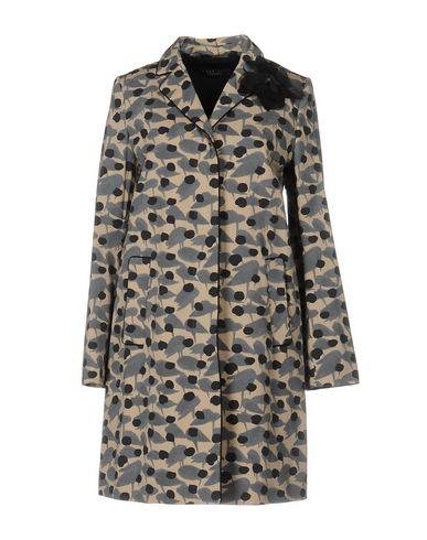Легкое пальто TWIN-SET SIMONA BARBIERI 41692523JG