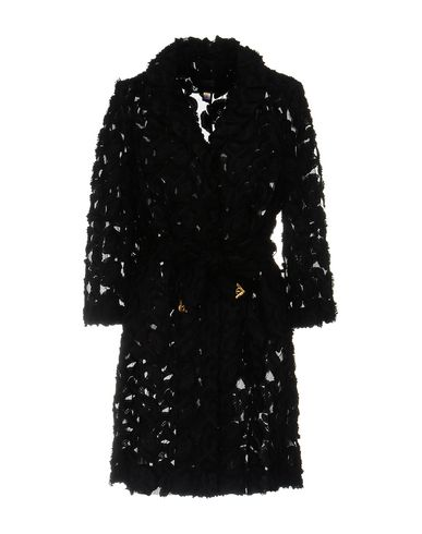 Легкое пальто CLASS ROBERTO CAVALLI 41693025GW