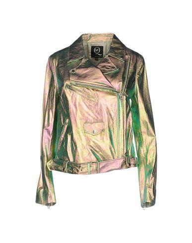 Куртка ALEXANDER MCQUEEN 41693043BS