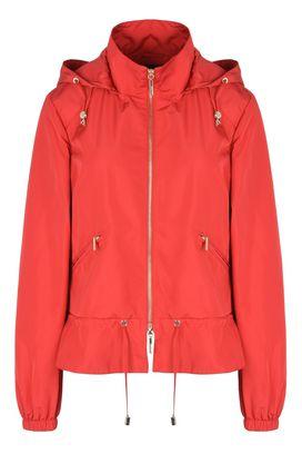 Armani Blouson Jacket Women outerwear