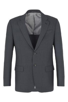 Armani Giacche a due bottoni Uomo giacca due bottoni in tessuto piquet