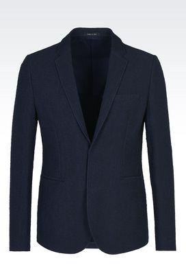 Armani Two button jackets Men jackets